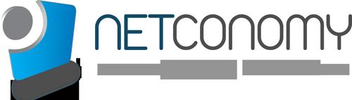 Netconomy kundeportal logo