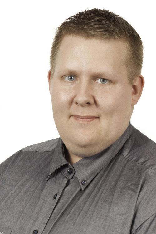 Andreas Herss - Ejer af Geekweb webbureau